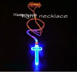 Flashing Necklace