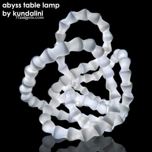 Abyss lamp
