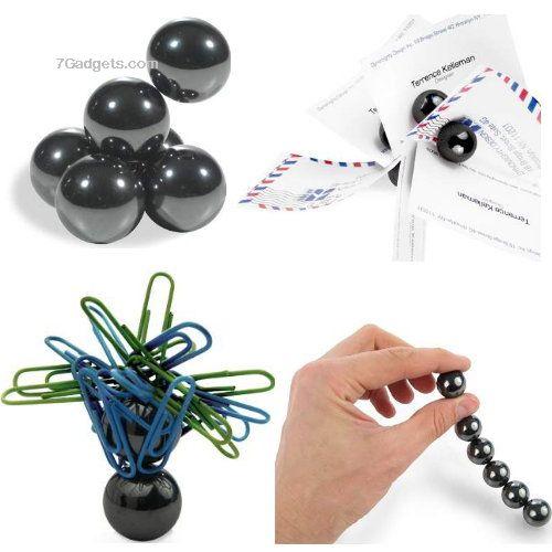 Desk Dots