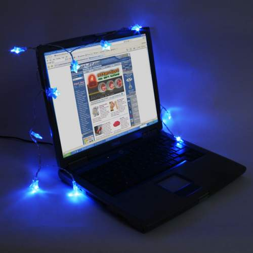 USB Office Fairy Lights