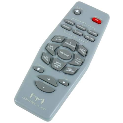 Control A Kid Remote