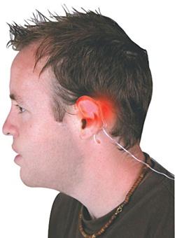 human directional signals