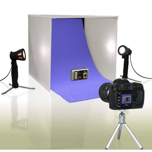 Photo Studio in a Box