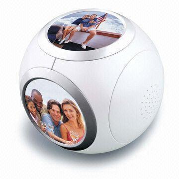 Talking Photo Ball