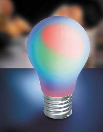 Wireless Magic Light Bulb