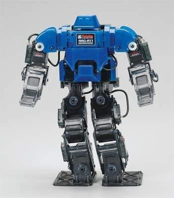 Futaba RBT-1 Robot