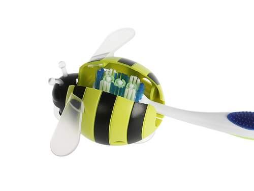 Bee Toothbrush Holder