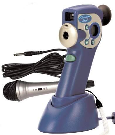 Digital Blue American Idol Digital Camcorder