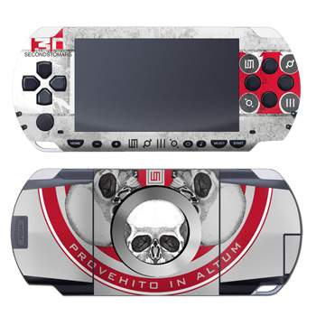 PSP Skin cool colection