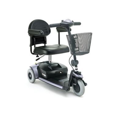 Go-Go Elite Traveler Scooter