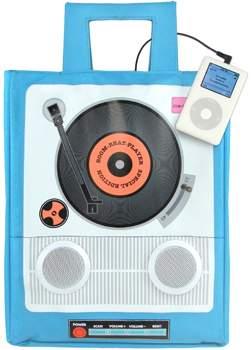 iPod tote