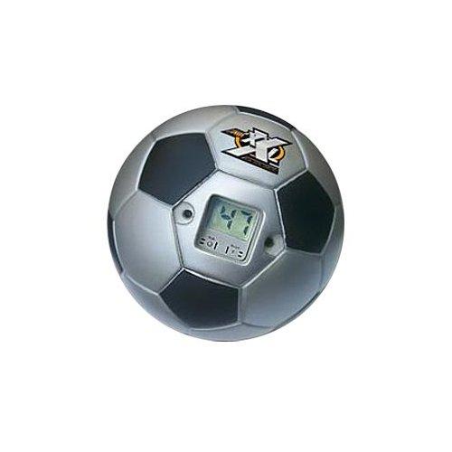Virtual Soccer Ball