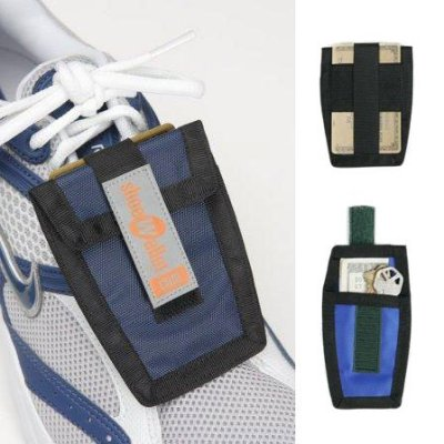 Nike+ iPod Sport Shoe Wallet