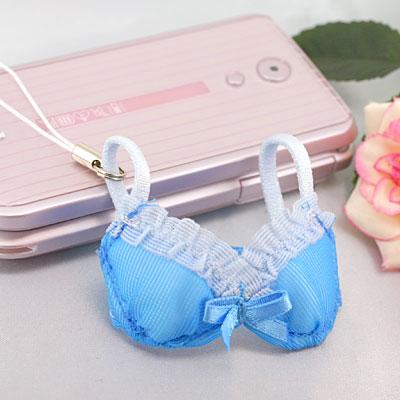 Miniature underwear strap