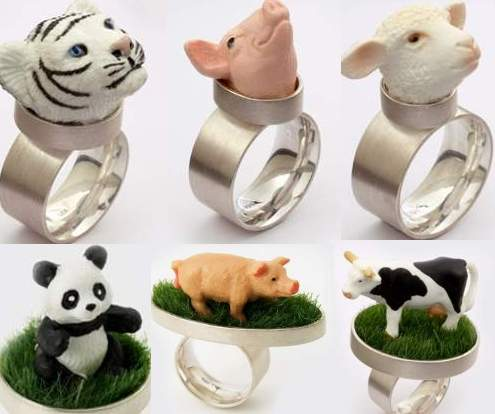 Funny Rings