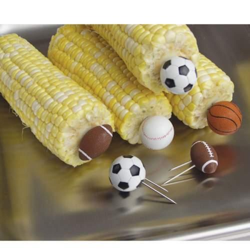 Sports Corn Holders