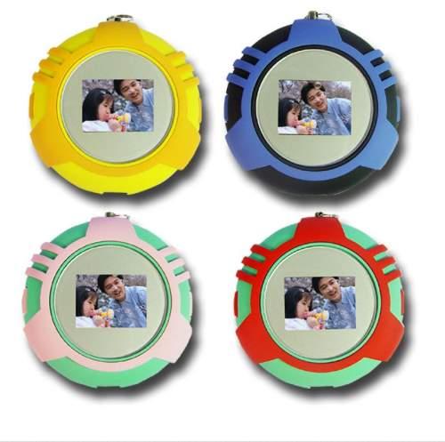 Digital Photo Frame Gadget