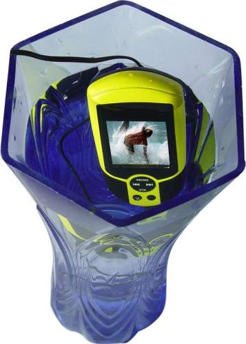 Waterproof MP4 Player