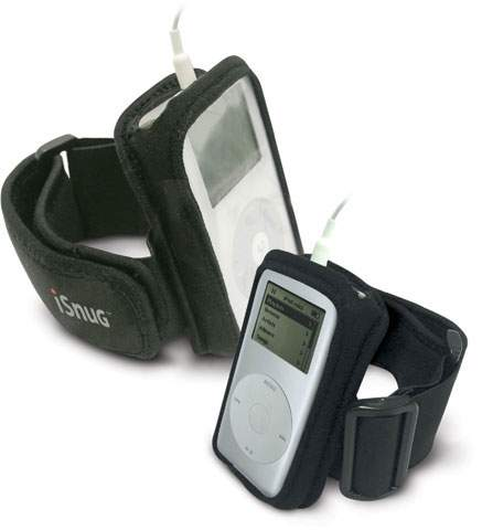 iSnug Armband for iPod