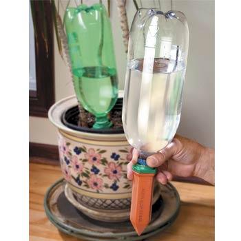 Plant Nanny Water Stake Set<br />