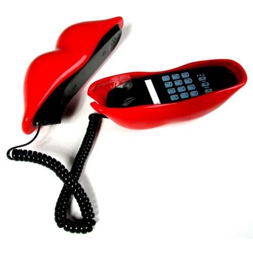 Luscious Lips Telephone