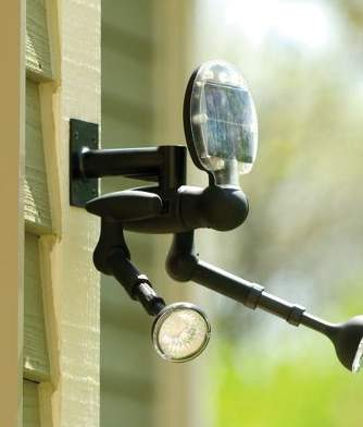 Articulated Solar Light<br />