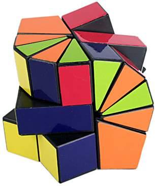 Irregular IQ Cube<br />