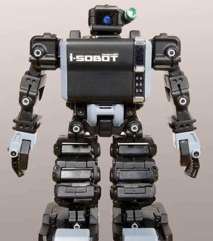 i-Sobot<br />