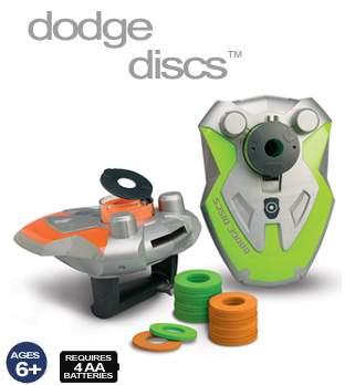 Dodge Discs