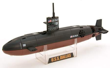 RC Submarine Full Function