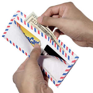 Par-Avion  Wallet