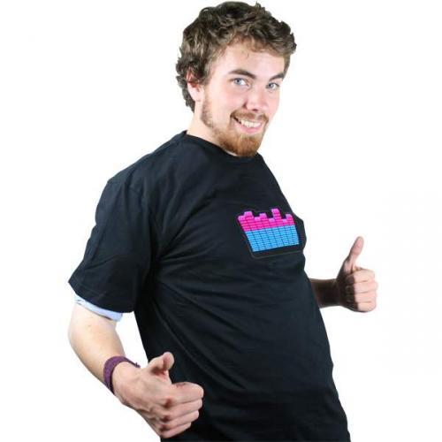 T-Qualizer Shirt Version 2