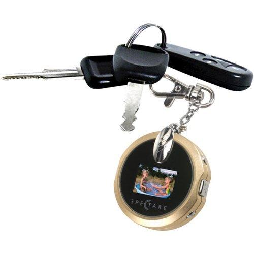Digital Picture Keychain