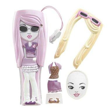 Barbie Girls MP3 Doll