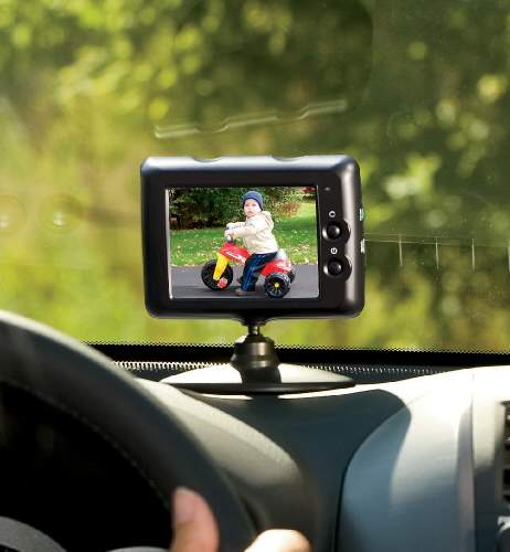 Wireless Back Up Camera
