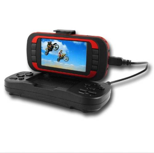 MP4 Game Player 1GB - Game Pad + Talking E-Book