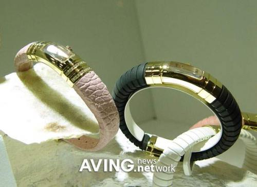 bracelet wrist watch MASSAI