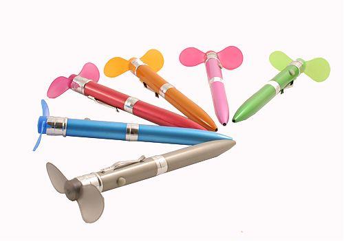 Breeze Fan Pen