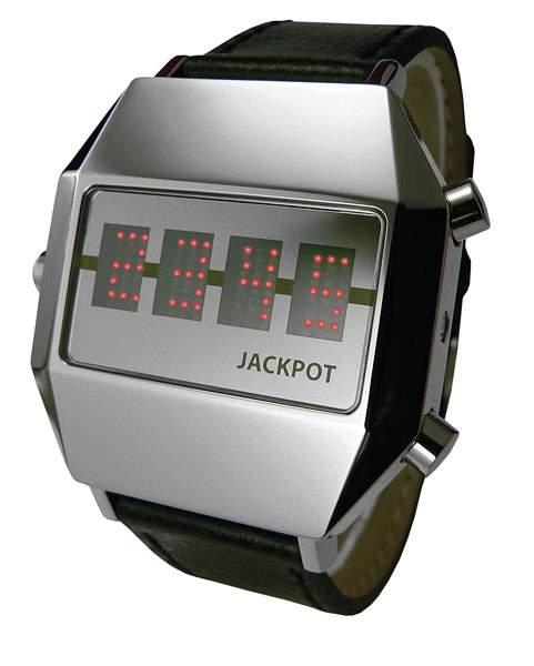 Jackpot Watch