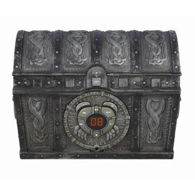 Pirates Treasure Chest Boom Box<br />