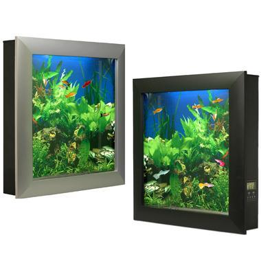 Wall Aquarium Cont Frame