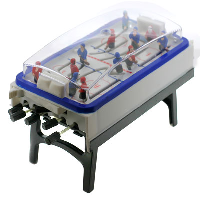 game in miniature