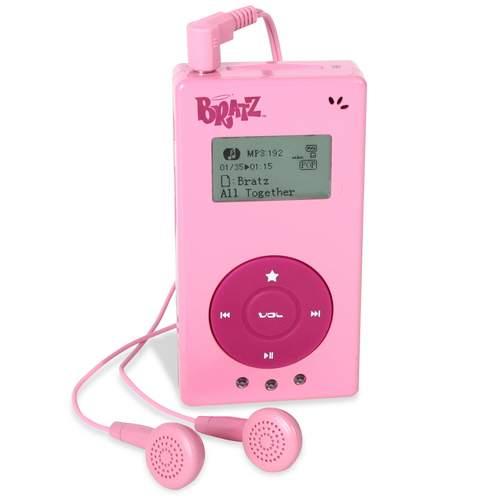 iBratz MP3 Player