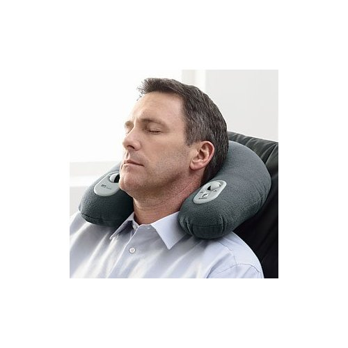 Pure Ion Travel Pillow