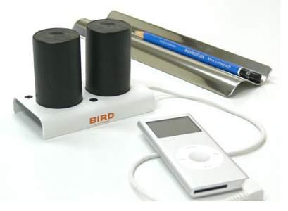 Bird-Electron Speaker