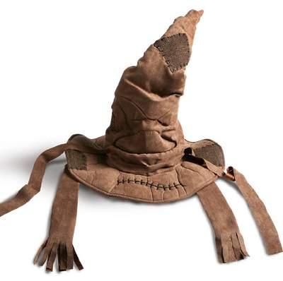 Harry Potter Talking Hat