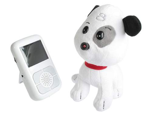Puppy Wireless Camera