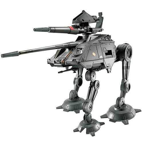 Star Wars AT-AP Republic Walker Vehicle