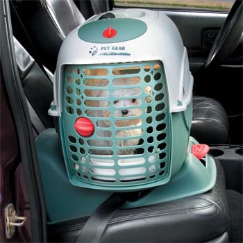 Auto Pet Carrier