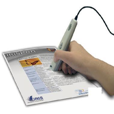 Scanner Pens